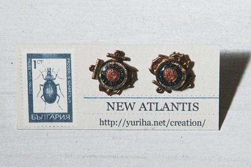 NEW ATRANTIS
