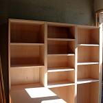 ラワン材オーダー家具